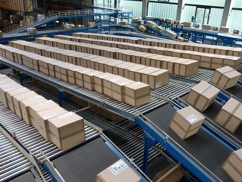 Szkolenie Zarządzanie nowoczesnym magazynem - z elementami gospodarki materiałowej w przedsiębiorstwie