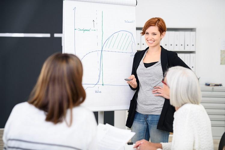 Szkolenie Zarządzanie polityką szkoleniową - od analizy potrzeb do oceny efektywności