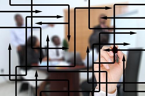Szkolenie Zarządzanie procesami logistycznymi - zarządzanie logistyką w przedsiębiorstwie