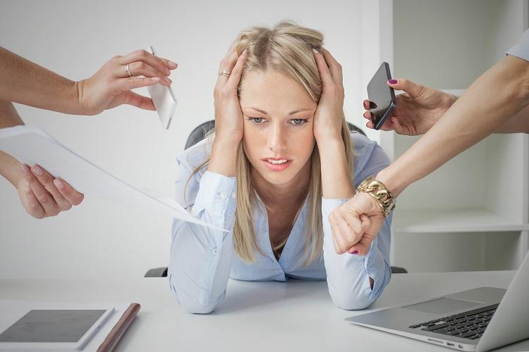 Szkolenie Zarządzanie stresem i kontrolowanie emocji