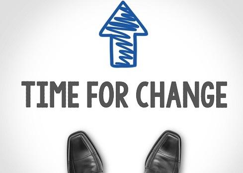 Szkolenie Zarządzanie zmianą - Organizacja w procesie przemian